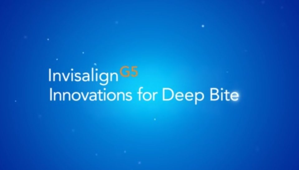 Invisalign-G5-Innovations