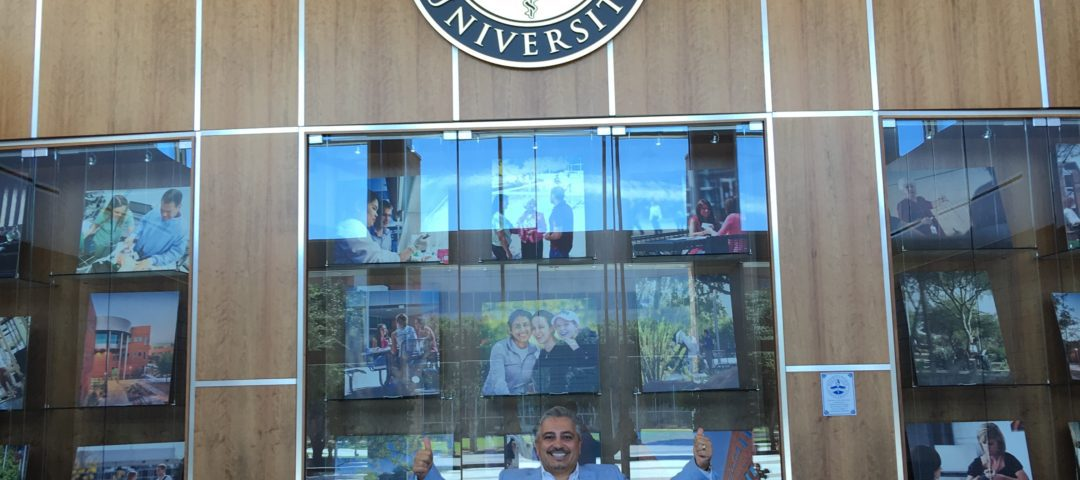 Midwestern-University